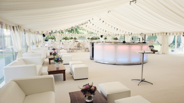 Fews Marquees